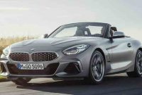 2019 BMW Z4 Roadster Manual Transmission, 2019 bmw z4 m40i, 2019 bmw z4 price, 2019 bmw z4 interior, 2019 bmw z4 release date, 2019 bmw z4 coupe 2019 bmw z4 review,