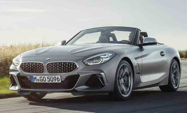 2019 Bmw Z4 Roadster Manual Transmission Bmw Suv Models