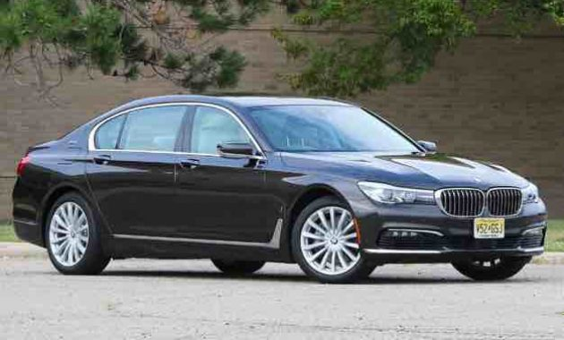 2020 BMW 7 Series Debut, 2020 bmw 7 series release date, 2020 bmw 7 series facelift, 2020 bmw 7 series interior, new bmw 7 series 2020,
